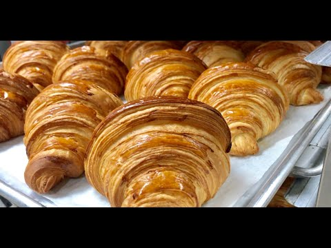 Croissant Taste of Paris – Bruno Albouze