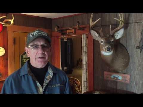 The Sleight Deer Camp