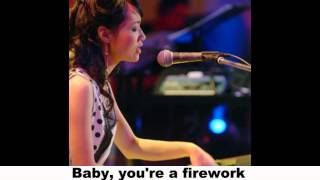 Download Firework - Katy Perry (Vocal/Piano Cover) - Slow version MP3 song and Music Video