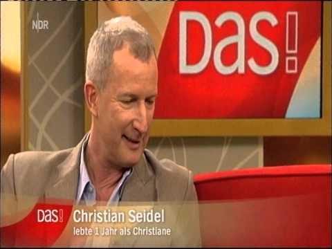 Christian Seidel 1 Bei Das Rote Sofa Ndr Doovi
