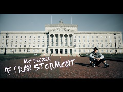 MC BEEZER - IF I RAN STORMONT