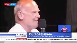 Zilizopendwa: Jinsi Mashindano ya Safari Rally yalivyoleta msisimko mkuu nchini.