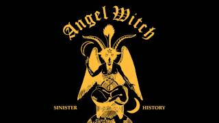 Angel Witch - Sinister History - 1999 - (Full Album)