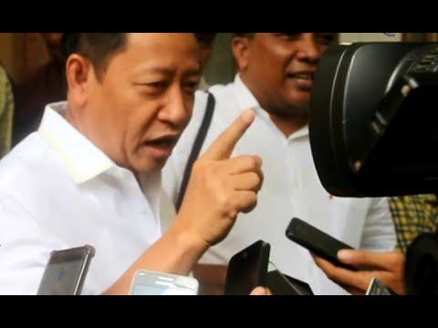 Cagub Maluku Utara Tetap Kampanye Meski Tersangka KPK