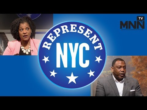 Represent NYC: The Democrats Re-Strategize