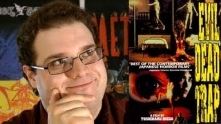 Evil Dead Trap (1988) - Blood Splattered Cinema (Horror Movie Review)