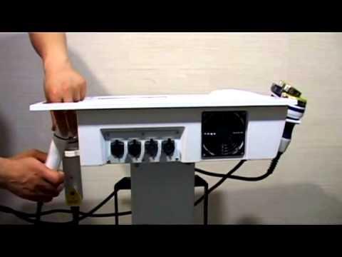 HKS880 MASTER CAVITATION RF SKIN LIFITNG FAT LOOSE MACHINE