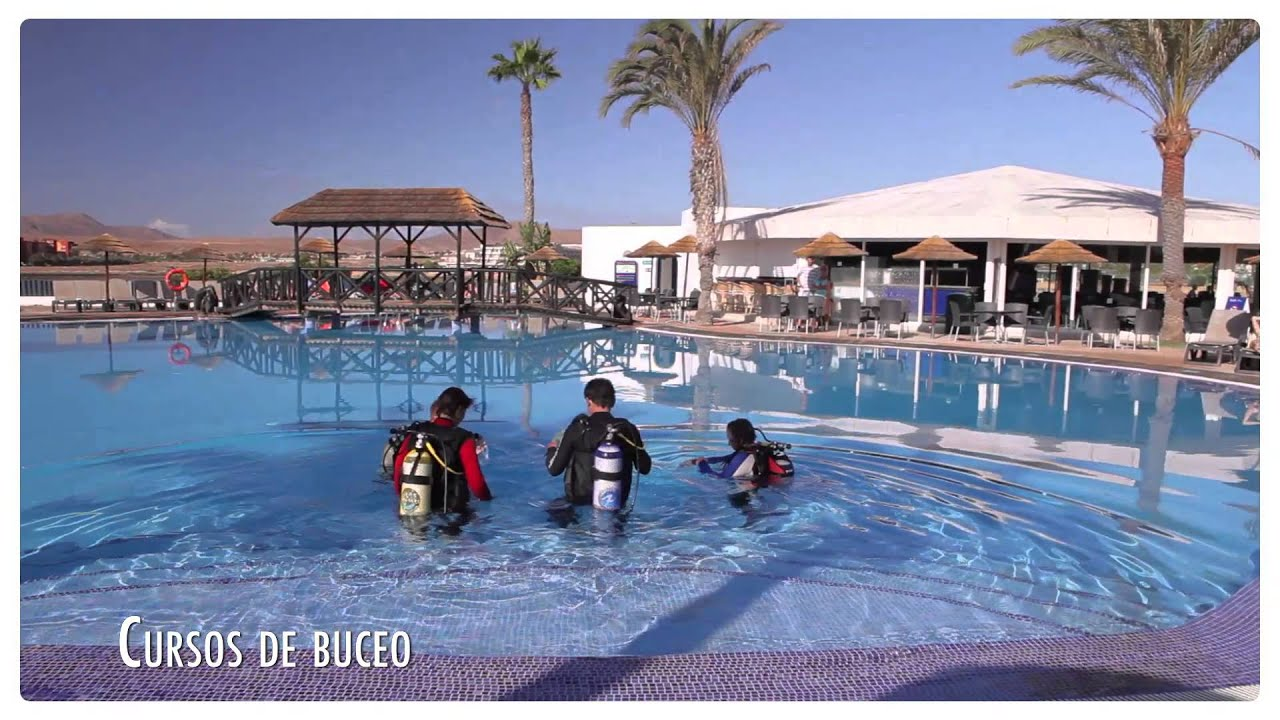 Hotel Barcelo Castillo Beach Resort Fuerteventura
