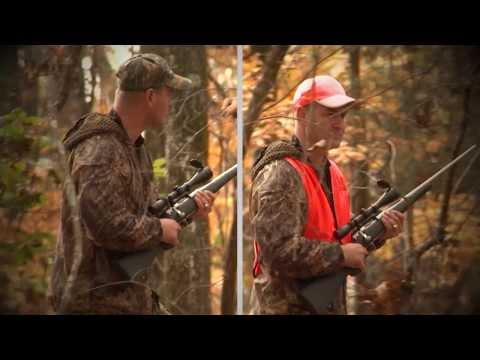 SCDNR Hunter Education - International Orange