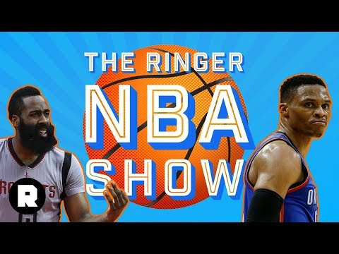 'Group Chat': Houston Is Good, OKC Is Bad, and Hezonja Is Back (Ep. 178) | The Ringer