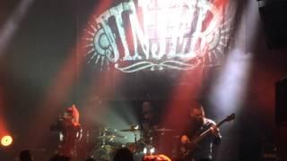 Metal on the Hill 2016 - Jinjer live (Ausschnitt)