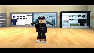 SWAT MASTER!!!! | ROBLOX Prison Life 2.0|