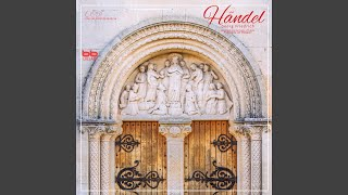 Handel: Suite No.8 In F Minor HWV 433 - III. Allemande