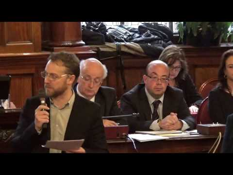 Liverpool City Council 20th September 2017 Part 1 of 4
