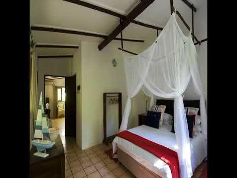 Palmeiras Lodge - Vilanculos - Mozambique