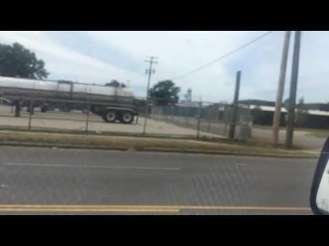 Take a ride down Sherman Boulevard in Muskegon County