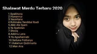 Download Lagu Shalawat Merdu Terbaru 2020 Syaikhona full Album mp3