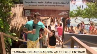 Eduardo Moura em Tambaba [Parte2] [SOS Pernambuco - 08.09.15]
