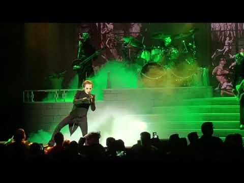Ghost Mummy Dust live at the Tucson Music Hall Tucson AZ 2018