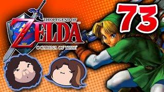 Zelda Ocarina of Time: Expert Strategizing - PART 73 - Game Grumps
