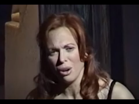 "Carolee Carmello MAMMA MIA! ""The Winner Takes It All"""