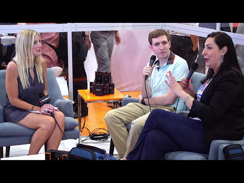NAB 2017 Social Media Content Panel (Las Vegas)