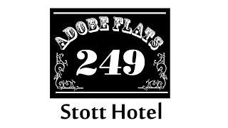 The Stott Hotel