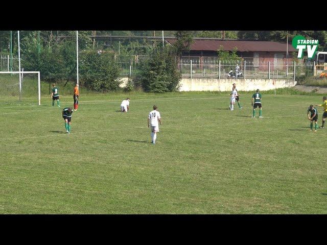 A-klasa: MK Górnik Katowice - GTV Stadion Śląski