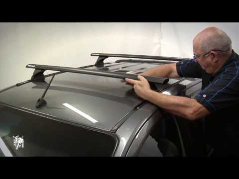 Rhino-Rack | How to fit Vortex RLT500 Roof Rack Systems