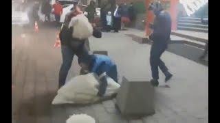 Жених два раза уронил невесту во время кражи во Владикавказе