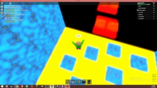 HARDEST ROBLOX OBBY EVER!!! (Lets party Infinite)