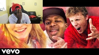 KSI EXPOSED (Diss track) thumbnail