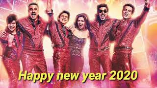 Naya saal hai mujhe pila do happy New year 2020 voice raj singh