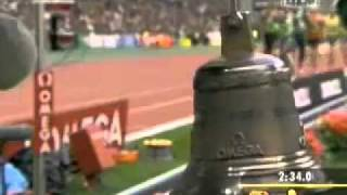 YouTube   2006 Golden Leauge Paris 1500m