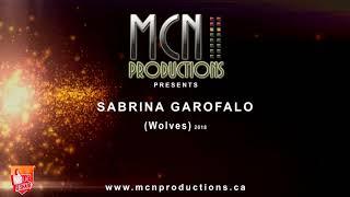 Selena Gomez & Marshmello - Wolves (Cover) By Sabrina Garofalo