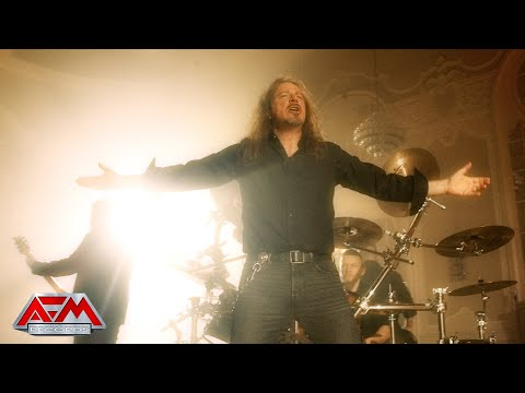 BRAINSTORM - Glory Disappears (2021) // Official Music Video // AFM Records