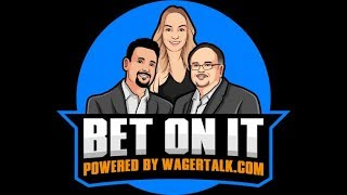 Bet On It - NFL Picks and Predictions for Week 5, Line Moves, Barking Dogs and Best Bets