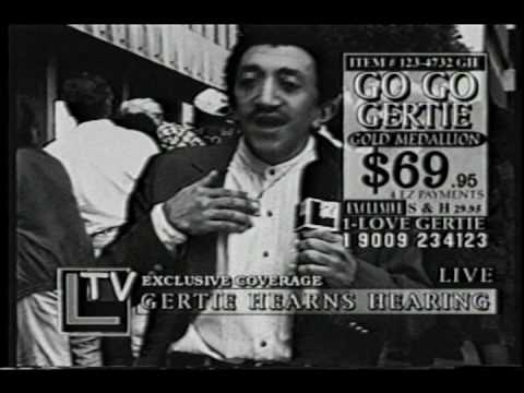 Anthony S. Marinelli: VIntage Cable TV Madness!