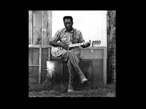 RL Burnside - A Ass Pocket Of Whiskey