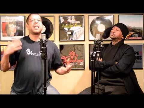 FreedomRadioHour.com S07EP12 Apple Music's Jimmy Iovine Talks Streaming, Netflix & Artists