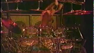 Megadeth - Intro - Skin o