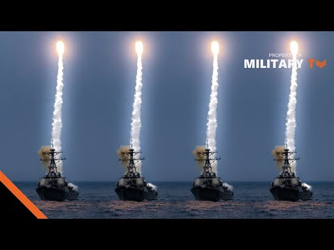 The 5 deadliest Anti Ship Missiles in the World