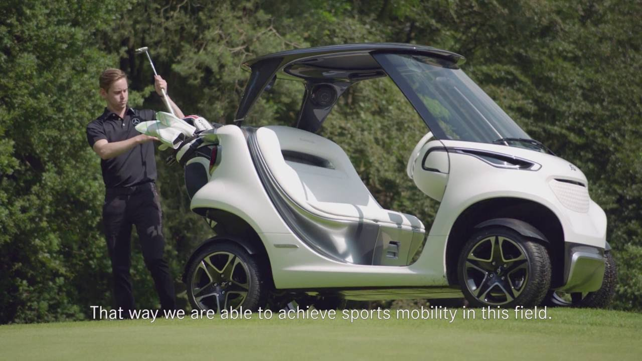 Garia Amp Mercedes Benz Style Documentary Youtube