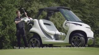 Garia & Mercedes-Benz Style Documentary