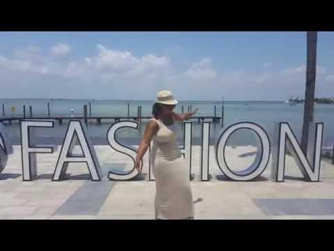 Vacation to Cancun Mexico 2016 (plus size Victoria Secret Swimwear)