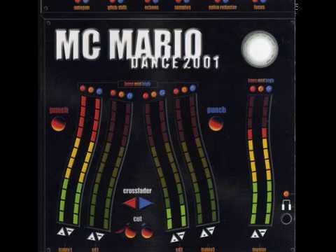 MC Mario Dance 2001