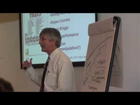 Top 3 Management Myths