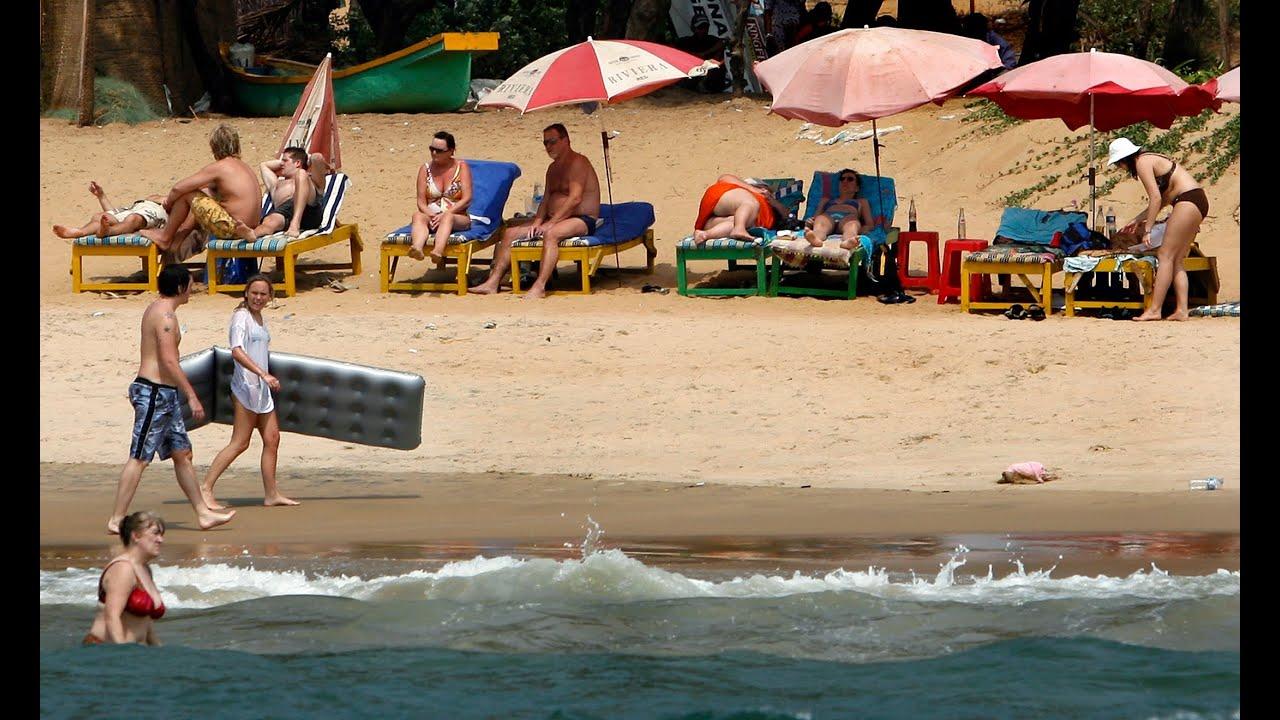 Goa beaches for foreigners only | विदेशियों के लिए गोवा समुद्र तट
