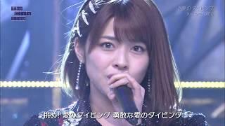 ジュース=ジュース - 愛のダイビング (The Girls Live)