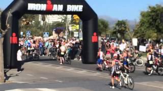 Mallorca Ironman 70.3